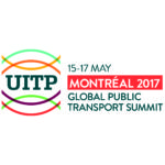 Get ready for the UITP Summit 2017, Montreal