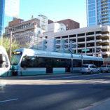 Phoenix light rail takes flight again