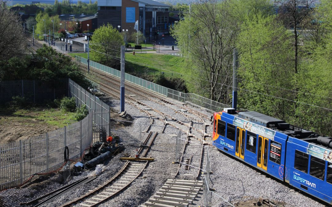 Tram-trains to Rotherham edge ever closer…