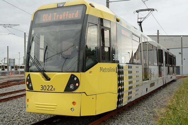 Metrolink remembers 22 May attacks