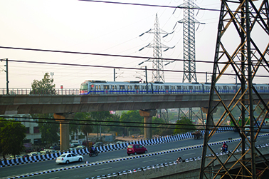 Private sector must support Indian metro projects for future funding