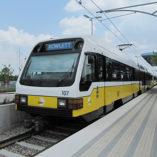 Dallas: The US urban rail pathfinder