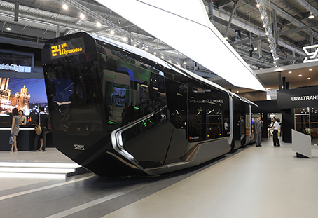 R1 'BatTram' project cancelled