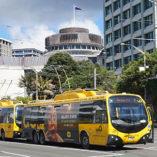 Wellington light rail: 'Get on with it'