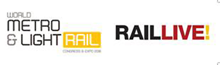 World Metro & Light Rail Congress / Rail Live Congress
