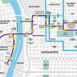 US budget threatens transit New Starts