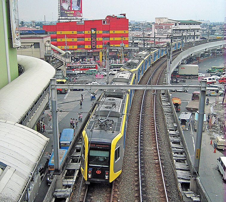 Plans underway for Cebu LRT