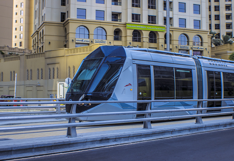 Tram automation: Possibilities and challenges