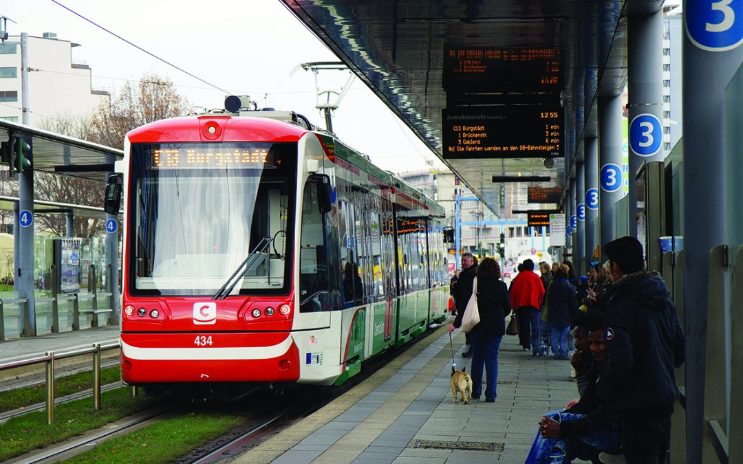 Creating a tram-train standard