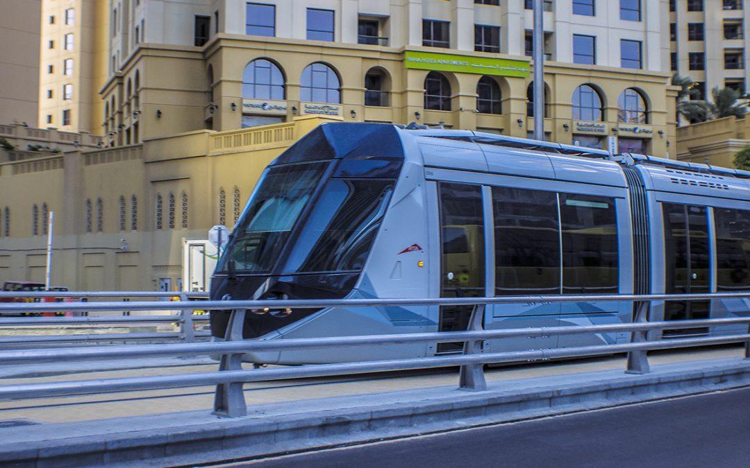 Autonomous trams: Why? When? How?