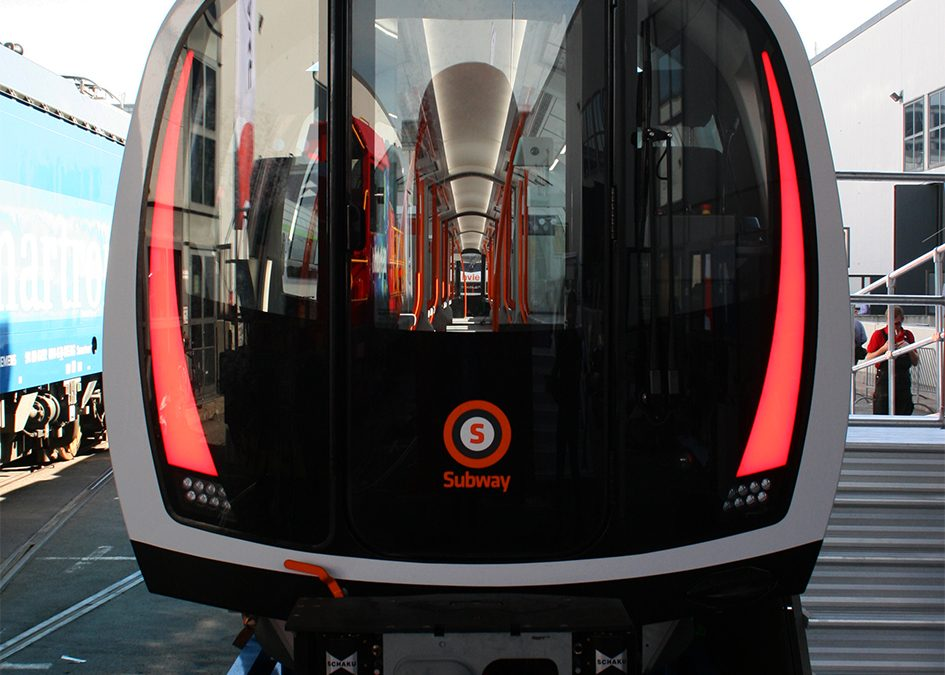 Creating the UK's first driverless railway