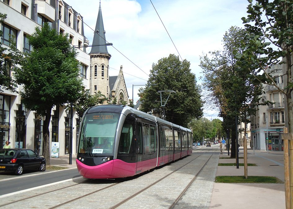 French tramways deliver best value