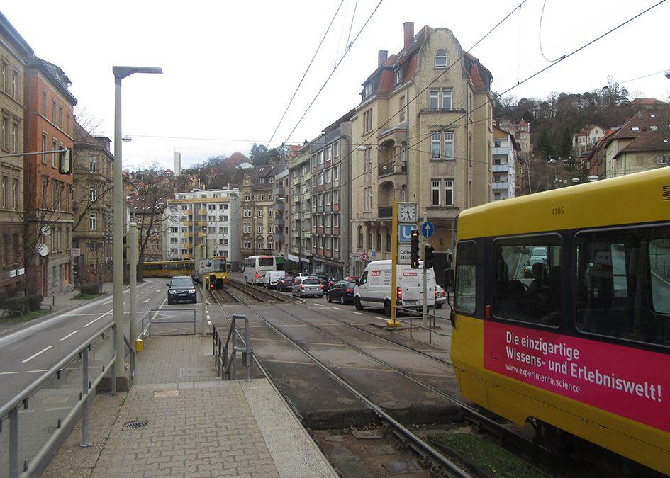 Safety in Stuttgart