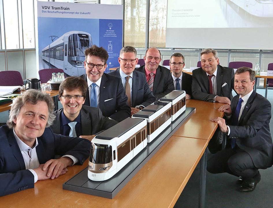 Linz to join VDV 'Standard' scheme? - The International Light Rail Magazine