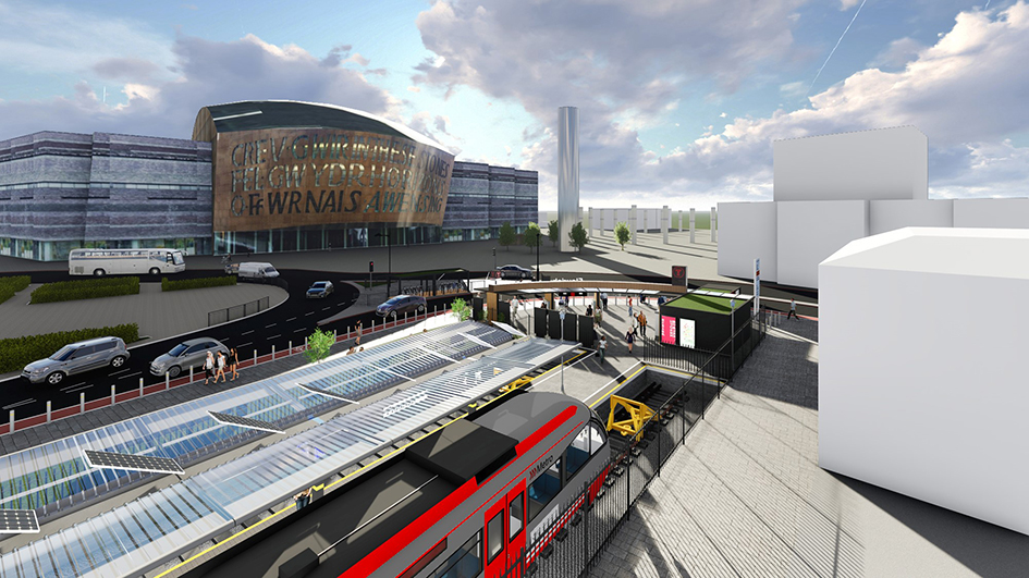 South Wales Metro: The transformation begins