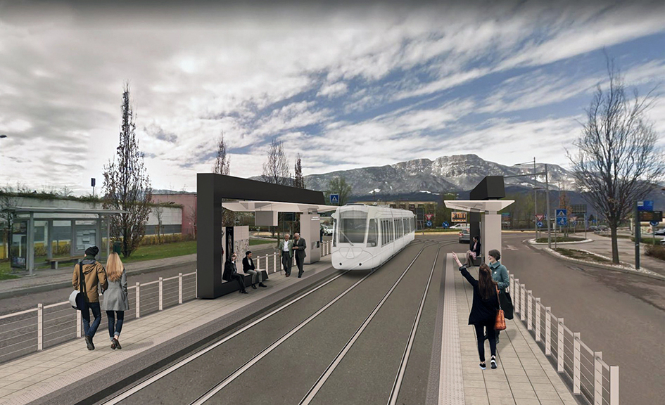 Bolzano tram scheme moves ahead