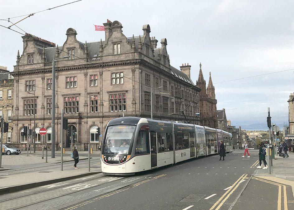UK Tram: Driving a UK agenda