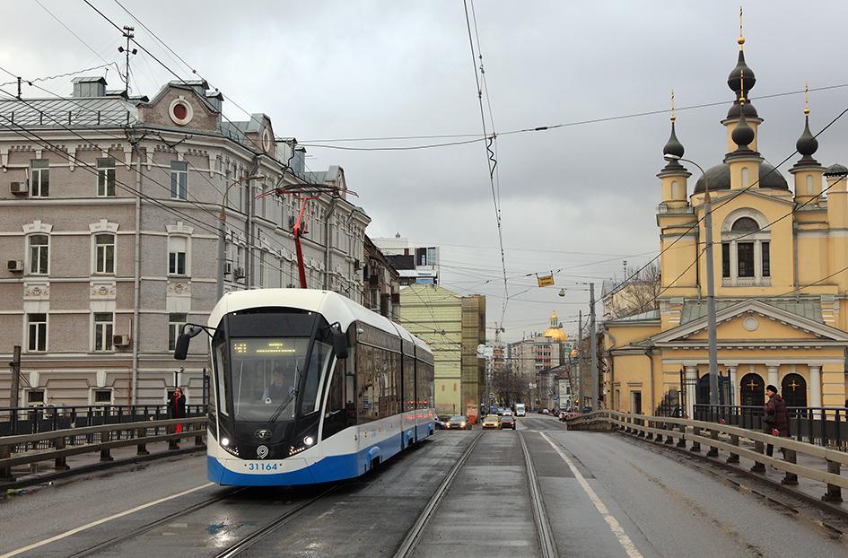 Moskva places new PK-TS order