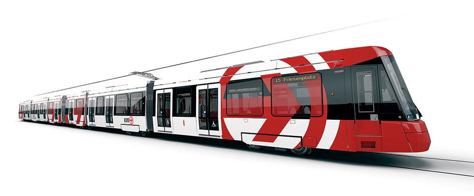 New Köln order favours Alstom