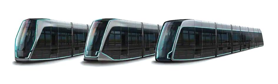 Québec City cross-city tram plans hit the buffers