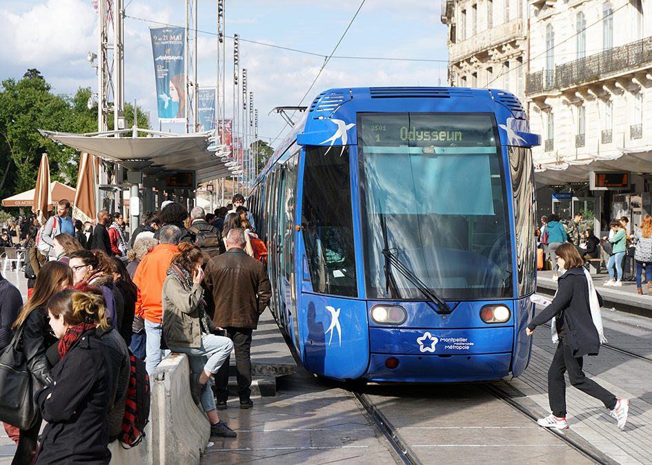 Montpellier launches largest-ever tram procurement programme