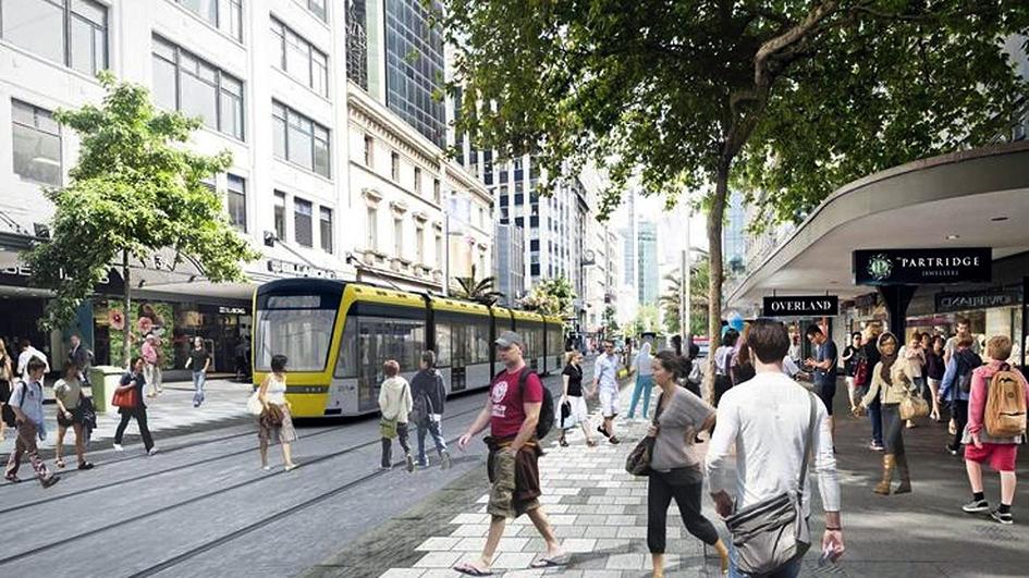 'Fresh start' for Auckland LRT plans