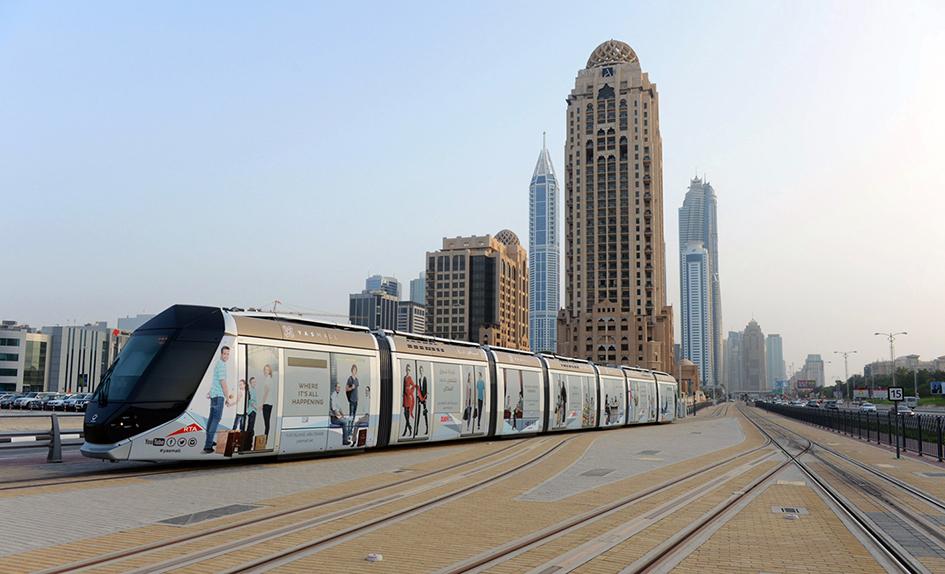 Keolis joint venture wins in Dubai